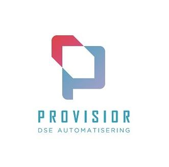 Provisior logo