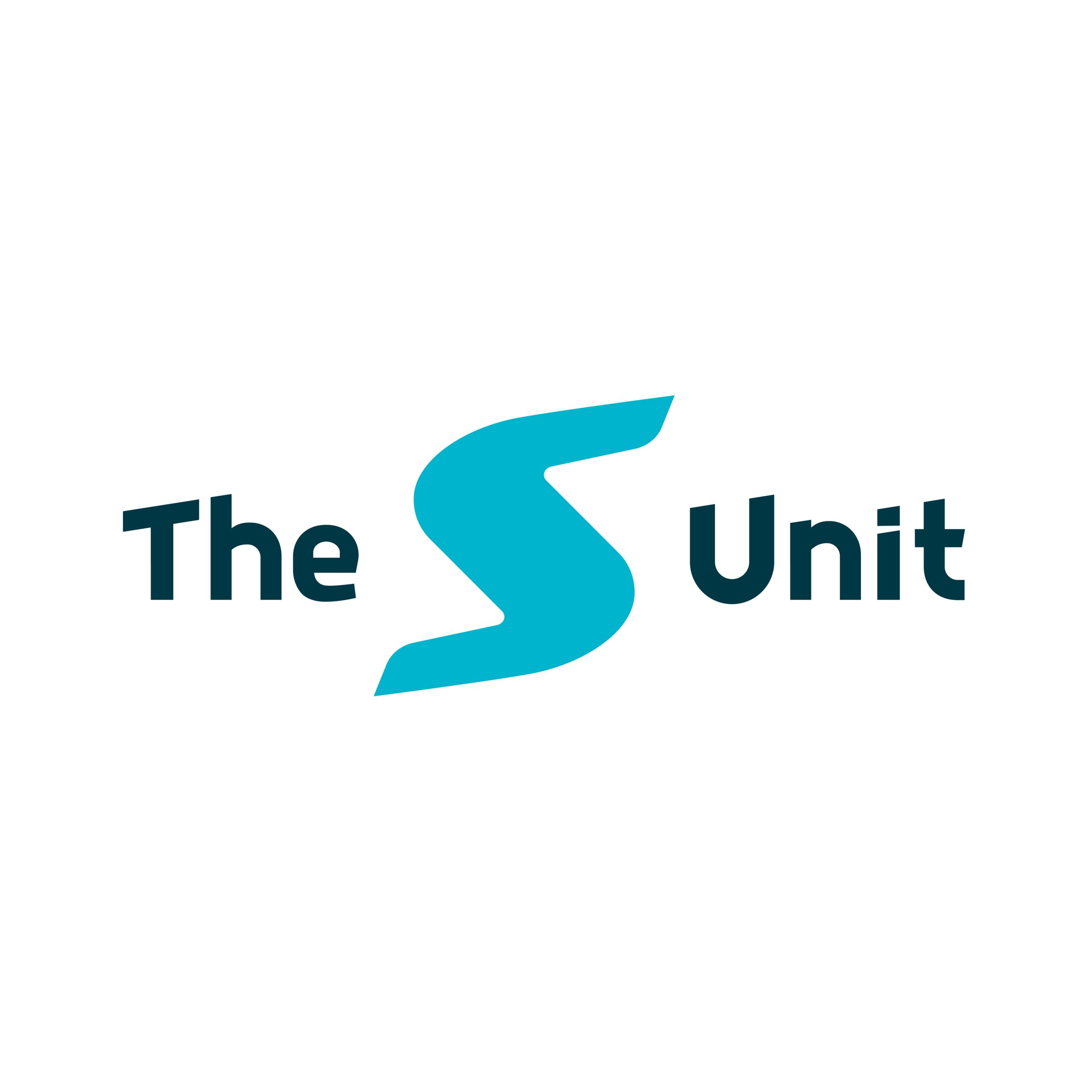 Logo The S-Unit